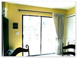 sliding door covering ideas door covering ideas sliding glass door curtain ideas sliding door curtain ideas