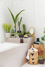 Full Size of Bathroom:simple Chalk Wall Paint Bathroom Plants Appealing  Pure White Color Furniture ...