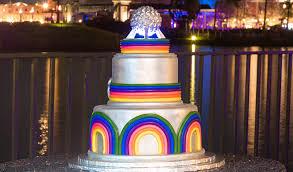 How To Order A Cake At Walt Disney World Disney Travel Babble