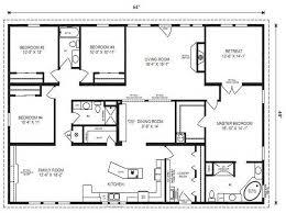 Delightful Best Modular House Plans Excellent Ideas 4 Bedroom Modular Homes Home Floor  Plans Bedroom