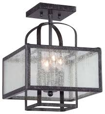 40 high style lights for low ceilings 39