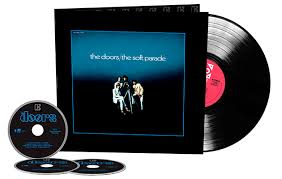 <b>The Doors</b>' The <b>Soft</b> Parade reissued with stripped-down versions ...