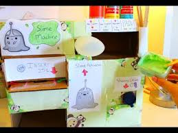 Slime Vending Machine Stunning WN Homemade Slime Vending Machinerequires