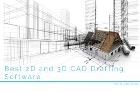 Turbocad Comparison Chart Best 2d And 3d Cad Drafting Software