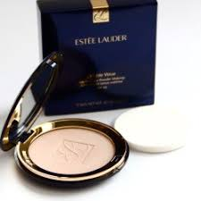 estee lauder double wear powder make up
