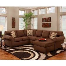 ... Best Ideas About Chocolate Brown Sofa Leather Couches Clearance Couch  On Pinterest Design Ideas ...