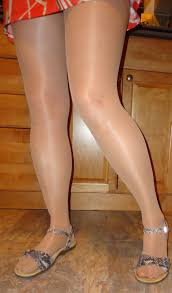 Iwant two women sex sheer pantyhose