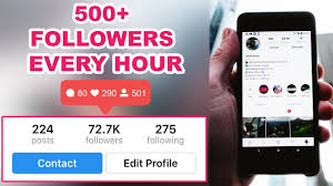 How To Get Instagram Followers For Free 2019 100 Working