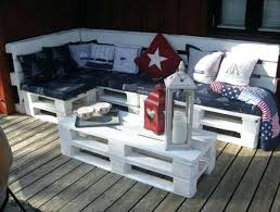 pallet outside furniture. Yard Furniture Made From Pallets Creative Of Pallet Patio Best For Your Outside