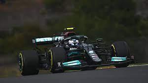 Türkei GP - Qualifying: Hamilton gewinnt Qualifying vor Bottas - Schumacher  auf Platz 14 bärenstark - Eurosport