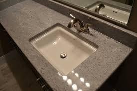 granite vanity countertops