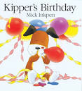 Image result for book kippers birthday