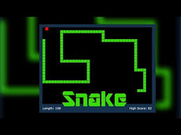 snake cool maths games