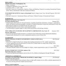 college grad resume examples college student resume examples sample resume format 2019