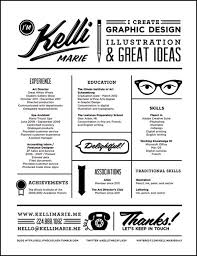 This resume doesn't use any color, but that doesn't mean it's boring! The  designer used several fun graphics that, coupled with the fonts, give the  entire ...