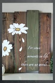 daisy wall art reclaimed wood wall art pallet wall art daisy wall art pallet sign daisy daisy wall art