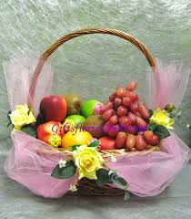 fruit basket fruits gift get well new born with regard to ideas decorations 11 fruit basket ideas t91