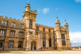 Knebworth House, History and Visitor Information | Historic Hertfordshire  Guide