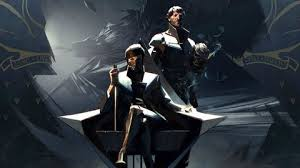 Dishonored 2 Sales Down 38 On Original No 4 In Chart