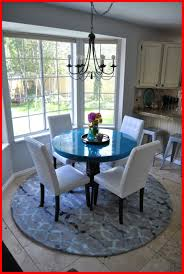 rugs 6 ft office graceful round kitchen rug 9 inspiring countertops under table pict for and trend jpg quality