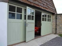 bi fold garage doorsBi fold garage doors with glass panels  house  Pinterest