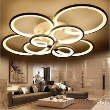 bed room lighting. Image Is Loading Acrylic-Modern-LED-Ceiling-Lights-Living-Room-Bedroom- Bed Room Lighting