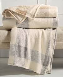 Macys Throw Blankets