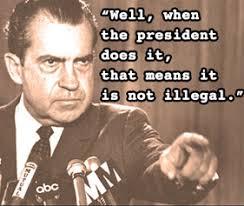 The Nixon Doctrine