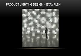 product lighting design example 4 lighting design images