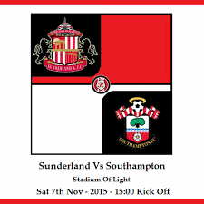 Match Preview: Sunderland Vs Southampton - Roker Report