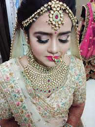 bridal makeup mirabel pro academy studio photos rewa city