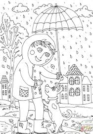 Small Picture Peter Boy in October coloring page Free Printable Coloring Pages