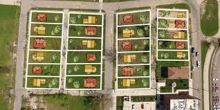 tiny house communities. Tiny House Communities With Big Potential T