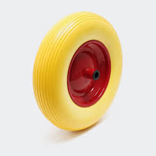 I couldn't find any models of small tires that were exact enough for my needs. 16 45 Eur Puncture Proof Pu Wheel For Wheelbarrow Complete Size 4 80 4 00