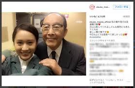 「前田敦子 橋爪功」の画像検索結果