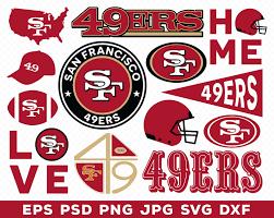 Logo Designer San Francisco San Francisco 49ers San Francisco 49ers Logo San Francisco
