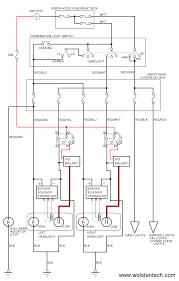 bixenon projector solenoid controller installation instructions integra headlights modified