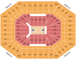 Wake Forest Stadium Seating Chart Dean Smith Center Seating Chart Chapel Hill