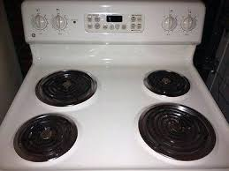 electric range top. Commercial Electric Stove Top Ran Range