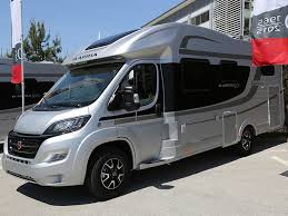 adria s 50th anniversary practical motorhome 1 the silver collection celebrates adria s 50th anniversary