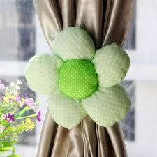 Small Picture Aliexpresscom Buy JJ303 Home Decor Curtain Flowers Wrap Belt