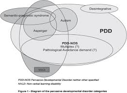 Non Autistic Pervasive Developmental Disorders Rett