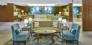 equarius hotel deluxe suites. Resorts World Sentosa Equarius Hotel Lobby Deluxe Suites