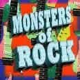 Monsters of Rock Live, Vol. 1