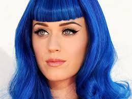 dark blue hair inspiration 25 photos