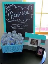 back to beautiful baby shower favor ideas to express your thanks