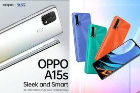 Redmi 9 Power vs Oppo A15s Head to Head ...