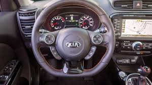 2018 Kia Soul Specs and Review : Car 2018 – 2019