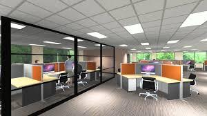 3d office design. Unique Office LCP360  3D Design  Office FlyThrough Inside 3d C