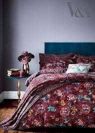 peony bedding 1